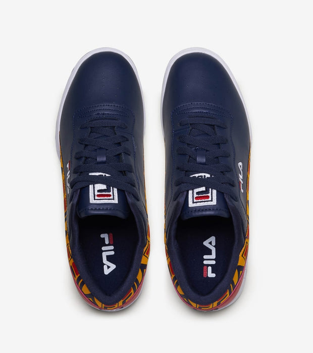 Fila  Original Fitness Tape  Navy - 1FM00475-638 | Jimmy Jazz