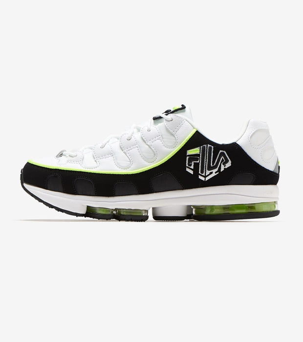 Fila  Silva Trainer   White - 1RM00403-115 | Jimmy Jazz