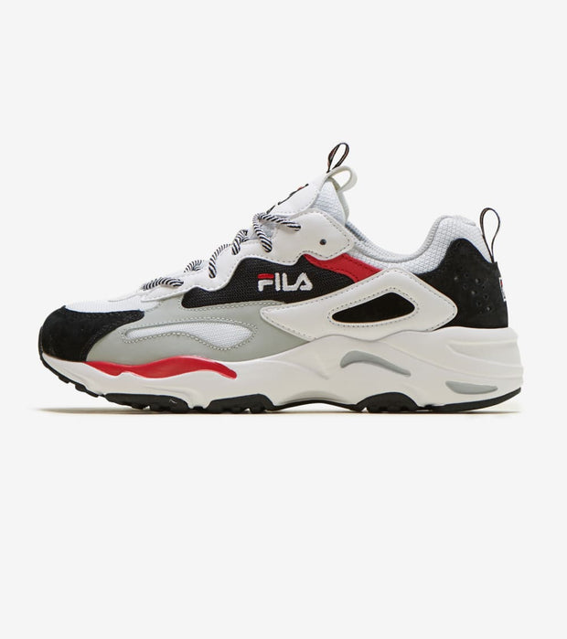 Fila  Ray Tracer  White - 1RM00586-102 | Jimmy Jazz