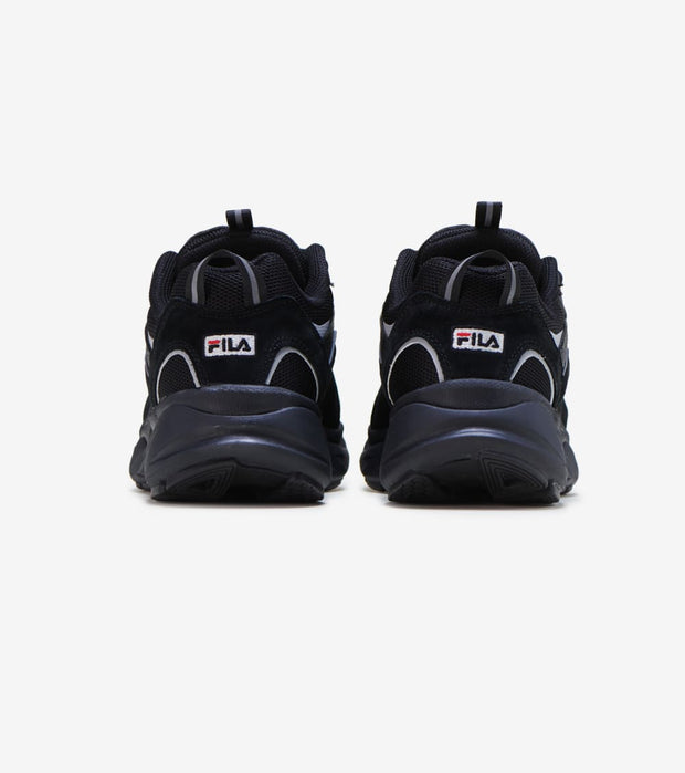 Fila  Trigate Plus  Black - 1RM01216-009 | Jimmy Jazz
