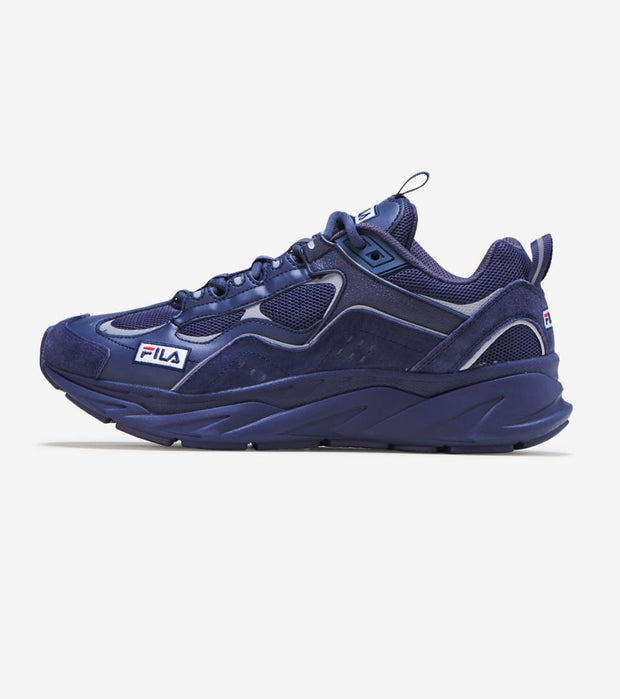 Fila  Trigate Plus  Navy - 1RM01216-400 | Jimmy Jazz
