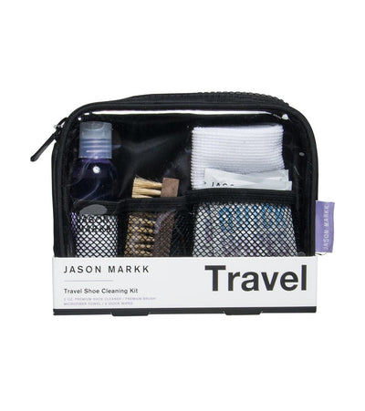 Jason Markk  TRAVEL KIT  Black - 2183-USA | Jimmy Jazz