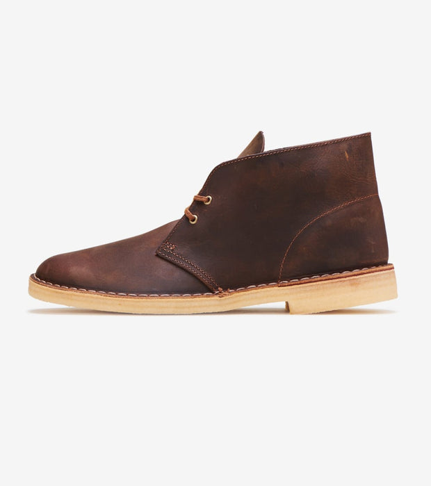 Clarks  Desert Boot  Brown - 26138221 | Jimmy Jazz