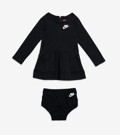 Nike  Nike Tech Fleece Dress   Black - 26C088-023 | Jimmy Jazz