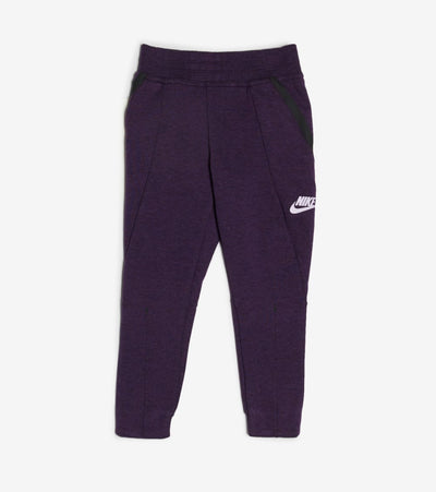 Nike  Toddler Girls NSW Tech Fleece Pants  Purple - 26C363-P34 | Jimmy Jazz