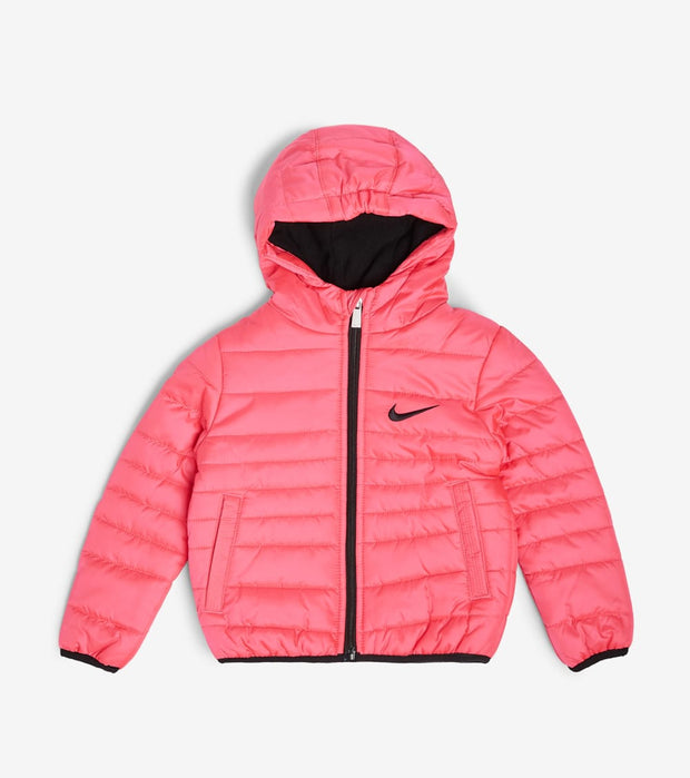 Nike  Girls' Core Padded Jacket  Pink - 26G461G-A96 | Jimmy Jazz
