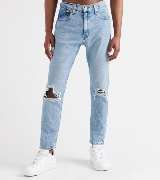 Levis  512 Slim Tapered Jeans - L34  Blue - 28833L34-0374 | Jimmy Jazz