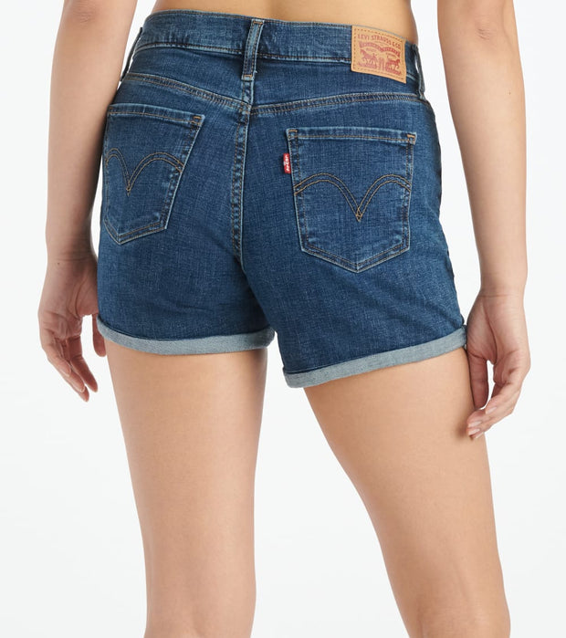 Levis  Mid Length Updated Hawaii Shorts  Blue - 29965-0044 | Jimmy Jazz