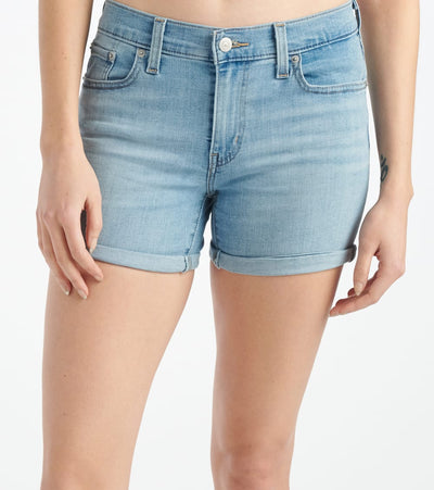 Levis  Mid length Updated Shorts  Blue - 29965-0054 | Jimmy Jazz