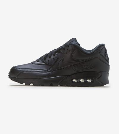 Nike  MAX 90 LO TOP SNEAKER  Black - 302519-001 | Jimmy Jazz