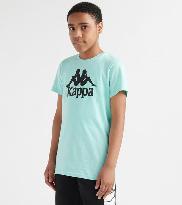 Kappa  Authentic Estessi Tee  Blue - 304KPT0Y-A01 | Jimmy Jazz