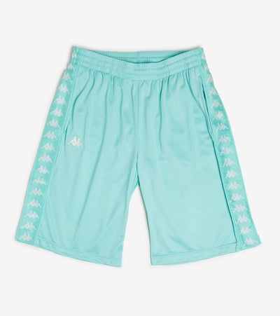 Kappa  222 Banda Treadwellz Short  Green - 304KQ20-A55 | Jimmy Jazz