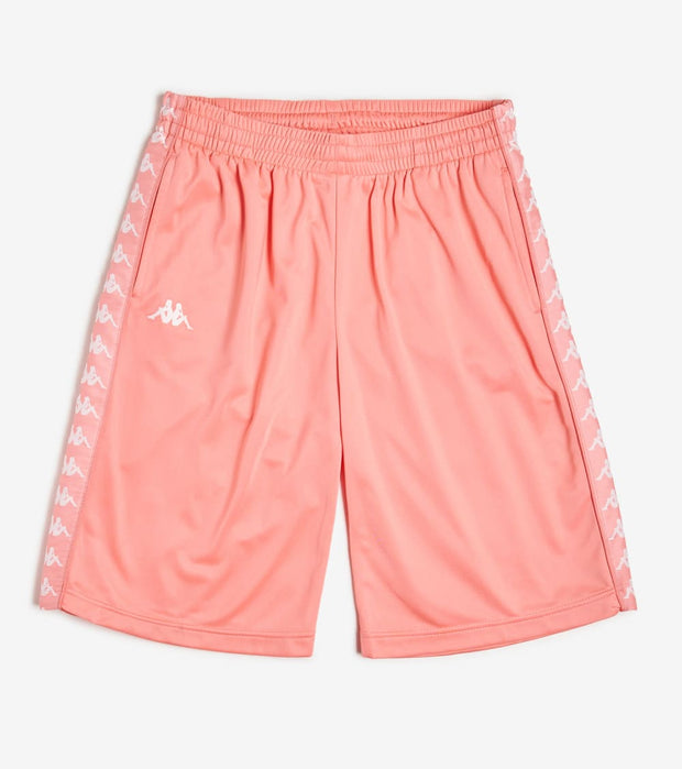 Kappa  222 Banda Treadwellz Shorts  Pink - 304KQ20-C67 | Jimmy Jazz