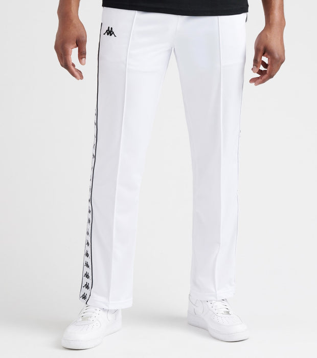 Kappa  222 Banda Astoriazz Joggers  White - 304KQU0-904 | Jimmy Jazz