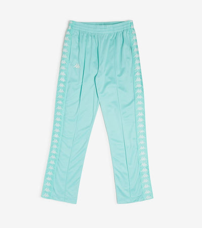 Kappa  222 Banda Astoriazz Pant  Green - 304KQU0-A55 | Jimmy Jazz