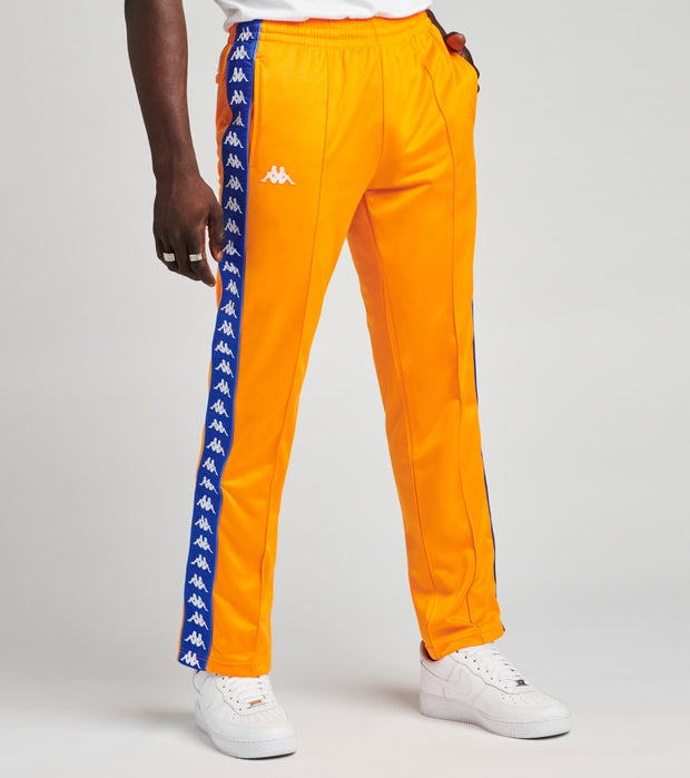 Kappa  222 Banda Astoriazz Joggers  Orange - 304KQU0-AAL | Jimmy Jazz