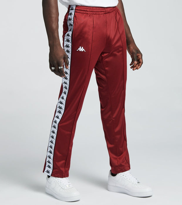 Kappa  222 Banda Astoriazz Joggers  Red - 304KQU0-BY6 | Jimmy Jazz