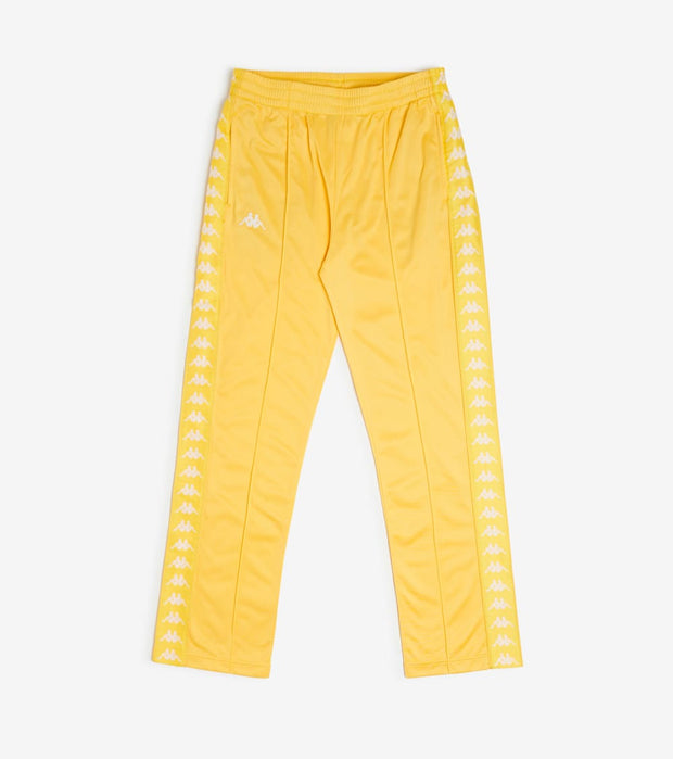 Kappa  222 Banda Astoriazz Joggers  Yellow - 304KQU0-C62 | Jimmy Jazz