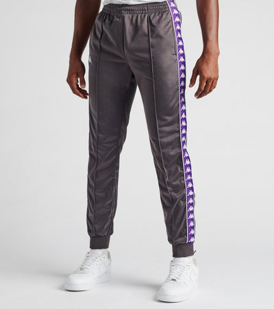 Kappa  222 Banda Rastoriazz Track Pants  Grey - 304KQW0-A0Q | Jimmy Jazz