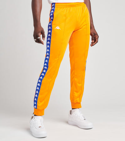 Kappa  222 Banda Rastoriazz Track Pants  Orange - 304KQW0-AAL | Jimmy Jazz