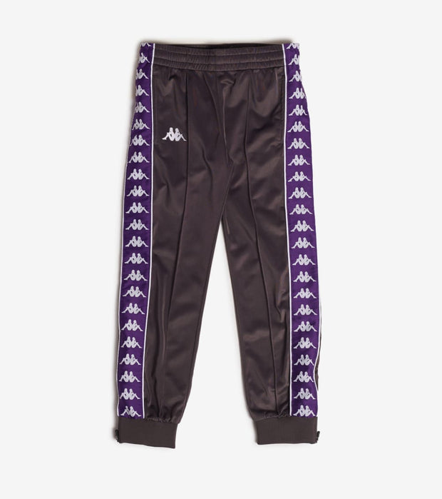 Kappa  222 Banda Rastoriazz Track Pants  Grey - 304KQW0Y-A0Q | Jimmy Jazz