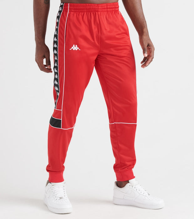Kappa  222 Banda Memzz Track Pants  Red - 304KQX0-957 | Jimmy Jazz