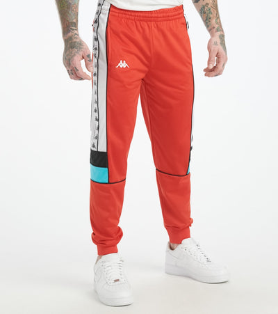 Kappa  222 Banda Memzz Pants  Red - 304KQX0-A57 | Jimmy Jazz