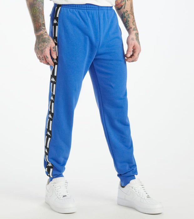 Kappa  Authentic La Barno Joggers  Blue - 304N120-A08 | Jimmy Jazz