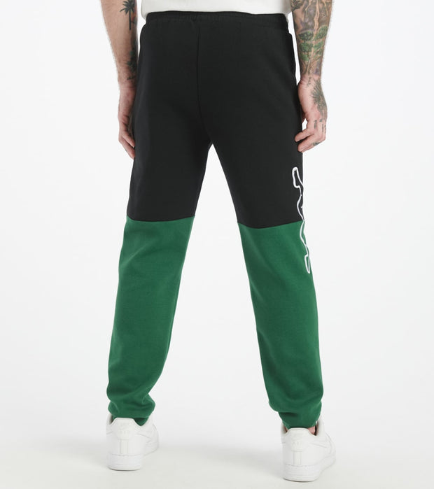 Kappa  Logo Bafec Pants  Black - 304RHF0-A09 | Jimmy Jazz