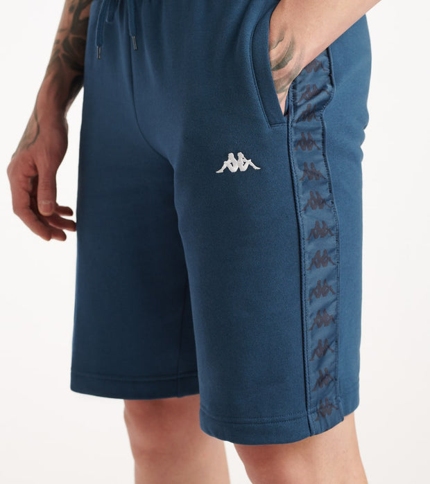 Kappa  222 Banda Marvs Short  Navy - 304S2J0-A1A | Jimmy Jazz