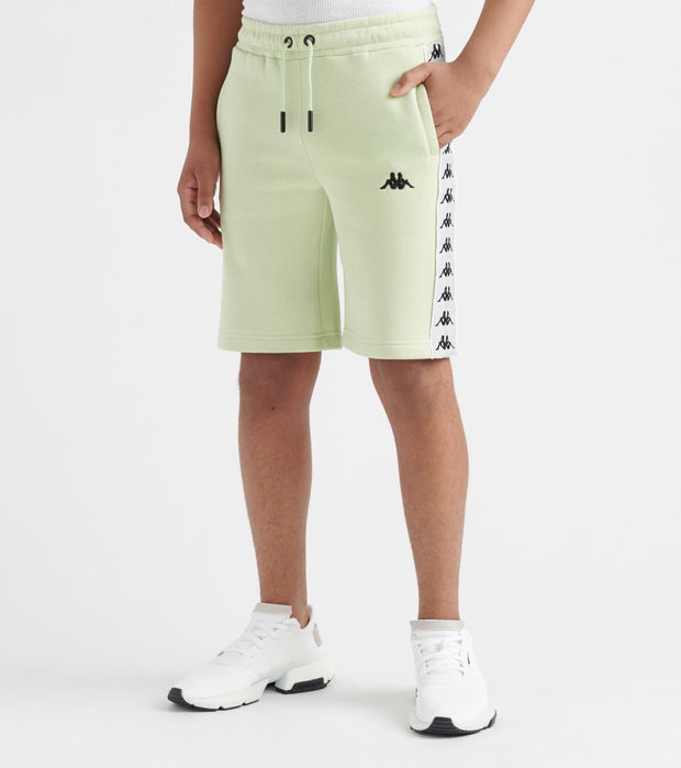 Kappa  222 Banda Marvz Short  Green - 304S2J0Y-A36 | Jimmy Jazz