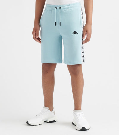 Kappa  222 Banda Marvz Short  Blue - 304S2J0Y-A37 | Jimmy Jazz
