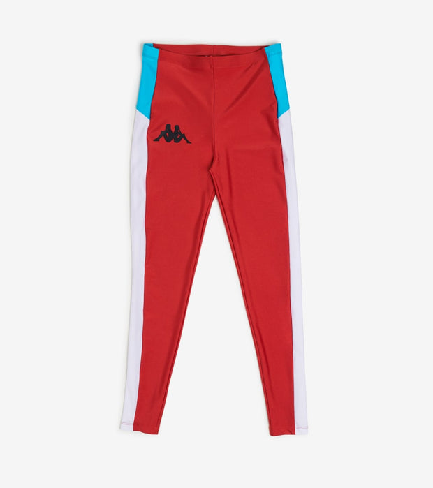 Kappa  Authentic Race Carpin  Red - 304S3E0-904 | Jimmy Jazz