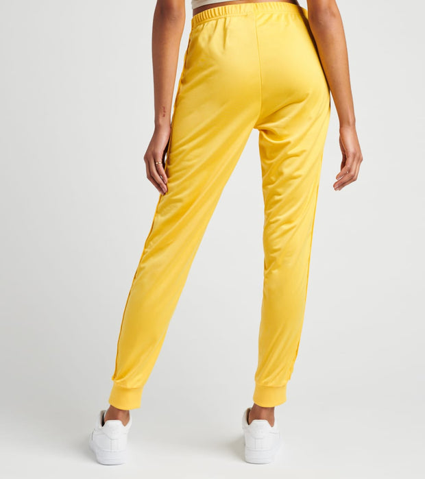 Kappa  222 Banda Wrastoria Track Pants  Yellow - 304VV60-C62 | Jimmy Jazz