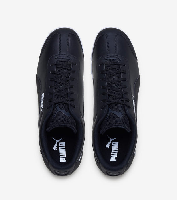 Puma  BMW MMS Roma Shoes  Black - 306195-03 | Jimmy Jazz
