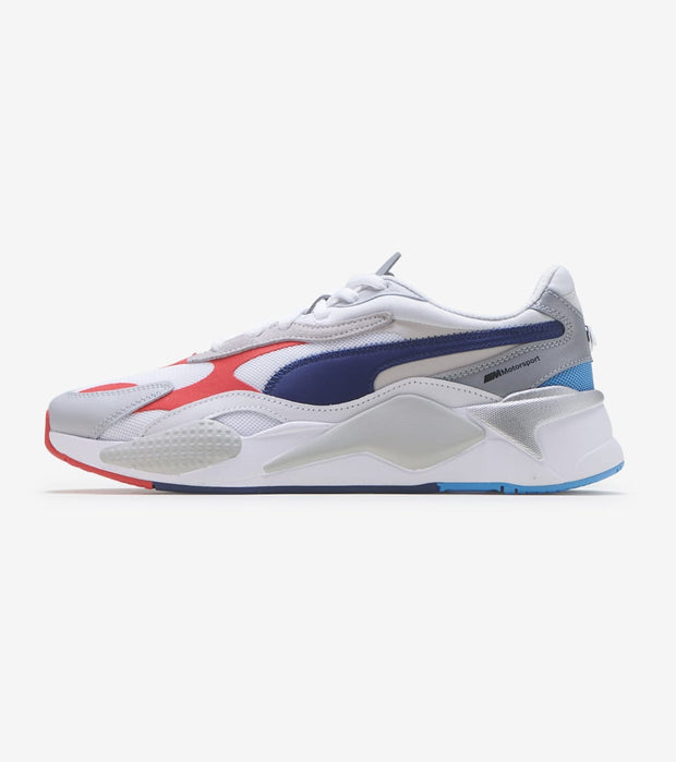 Puma  RS-X3 BMW  White - 306498-01 | Jimmy Jazz
