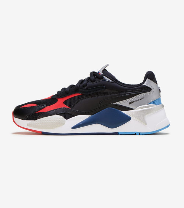 Puma  RS-x3 BMW  Black - 306498-02 | Jimmy Jazz