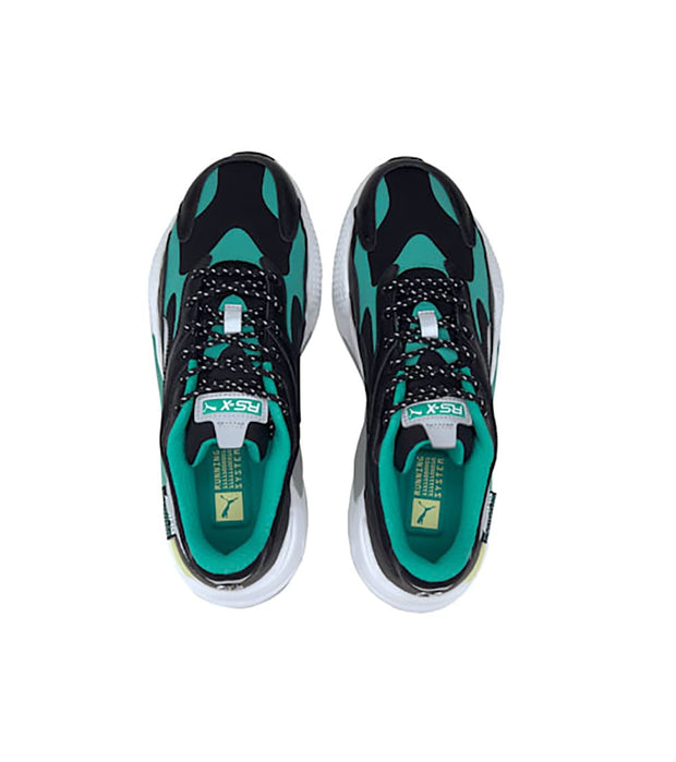 Puma  Mercedes AMG Petronas Sneakers  Black - 306499-02 | Jimmy Jazz