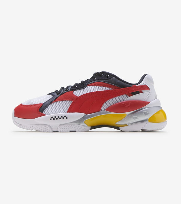 Puma  Cell Epsilon  Red - 306512-01 | Jimmy Jazz