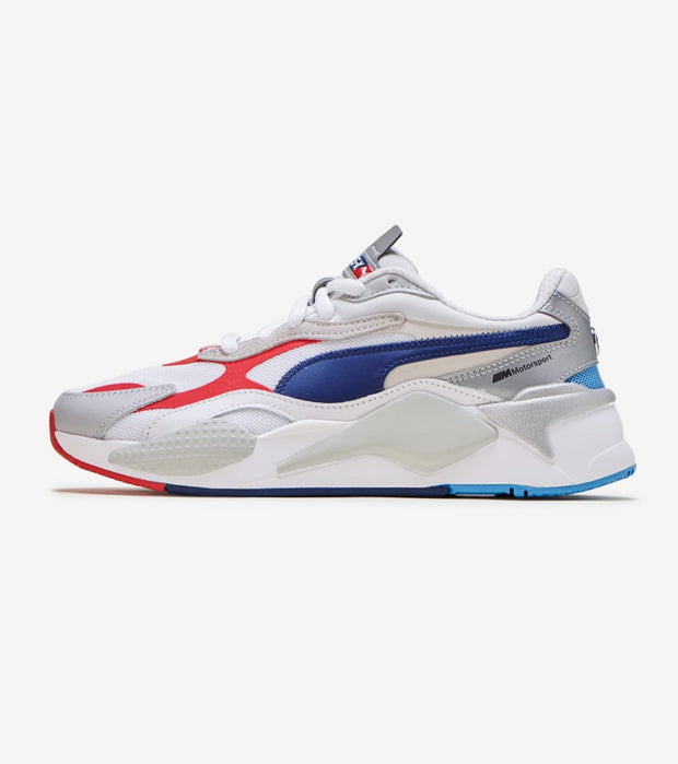 Puma  RS-X3 BMW Motorsport Jr  White - 306611-01 | Jimmy Jazz