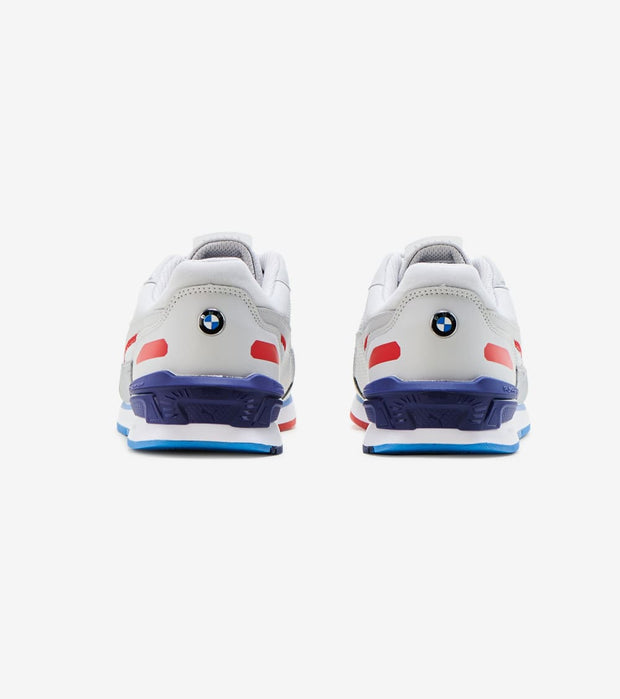 Puma  BMW Lo Racer  White - 306805-02 | Jimmy Jazz