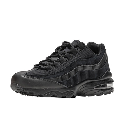Nike  Air Max 95  Black - 307565-055 | Jimmy Jazz
