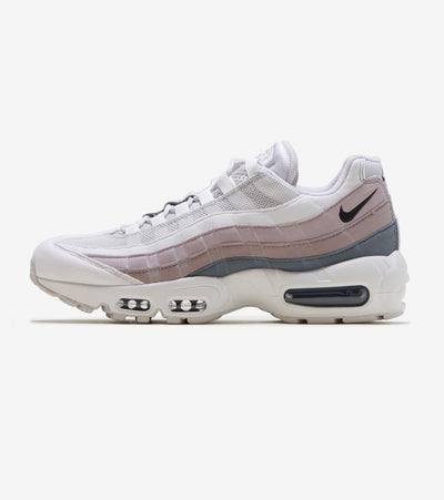 Nike  Air Max 95  Grey - 307960-022 | Jimmy Jazz