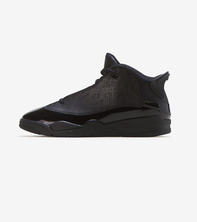 Jordan  DubZero  Black - 311071-003 | Jimmy Jazz