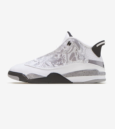 Jordan  Dub Zero  White - 311071-105 | Jimmy Jazz