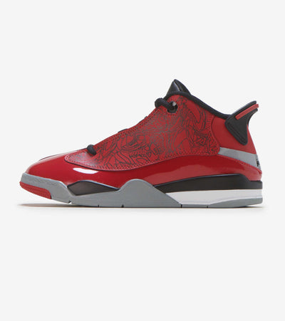 Jordan  Dub Zero  Red - 311071-600 | Jimmy Jazz