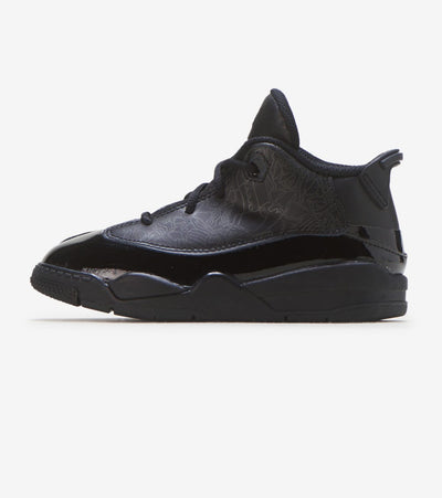 Jordan  Dub Zero  Black - 311072-003 | Jimmy Jazz