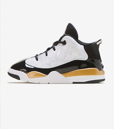 Jordan  Dub Zero  Black - 311072-005 | Jimmy Jazz