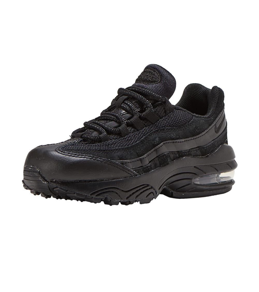 Nike  Air Max 95  Black - 311524-055 | Jimmy Jazz