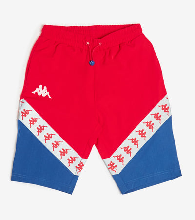 Kappa  Banda Amaruc Reflective Shorts  Red - 3117HHW-A1G | Jimmy Jazz